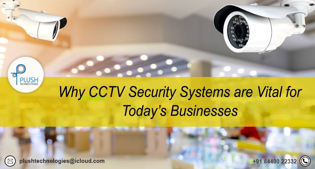 Best CCTV Installation In Jaipur