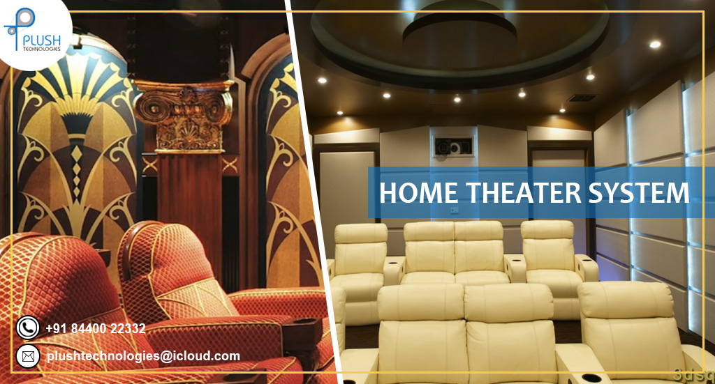 Home Theater System In Jaipur